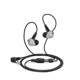 sennheiser森海塞尔ie80高保真入耳式降噪动圈耳机黑色 包邮2199元